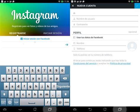 tutorial para usar instagram 191 c 243 mo usar instagram tecnolog 237 a f 225 cil