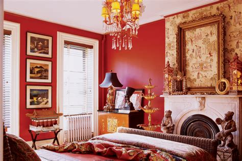 how to paint a room red red painted walls for your home how to pick red paint
