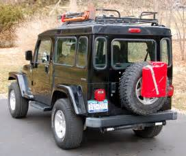 Jeep Jerry Can Jerry Can And Hi Lift Carriers Jeep Wrangler Forum