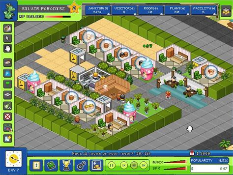 How To Decorate Your Mobile Home play this resort empire unigamesity