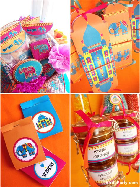 themed birthday party supplies online india adult party ideas a bollywood indian inspired party