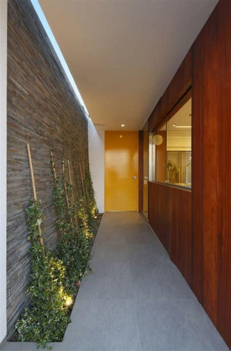 Flur Gestalten Gelb by Wandgestaltung Im Flur Ideen Die Sie In Ihr Haus