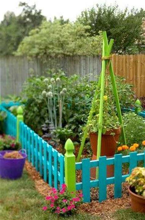Carre De Jardin En Palette