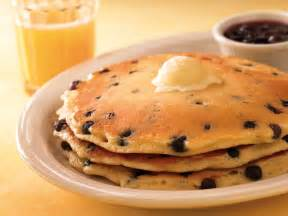 blueberry pancake keeping it simple kisbyto pancakes with blueberries yum