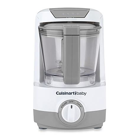 bed bath beyond baby cuisinart 174 baby food maker bottle warmer bed bath beyond