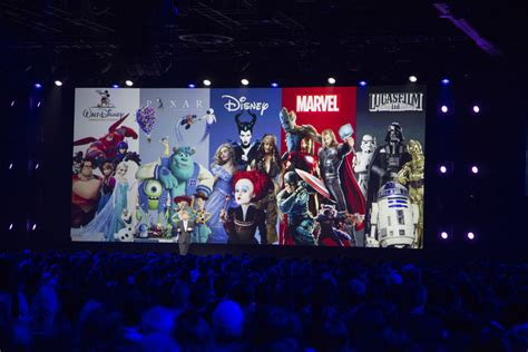film disney marvel full slate of upcoming live action movies from disney