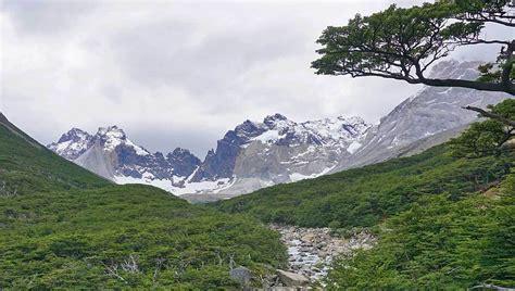 mirador frances torres del paine w trek itinerary for 3 4 days adventure