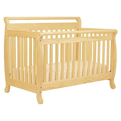 Davinci Emily 4 In 1 Convertible Crib by Davinci Emily 4 In 1 Convertible Crib In Finish