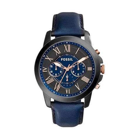 blibli fossil jual fossil fs5061 jam tangan pria online harga