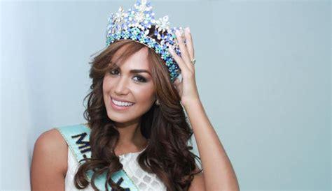 miss tattoo venezuela 2014 ganadora el mundo tiene nueva reina rolene strauss farandula com