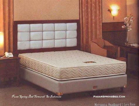 Jual Bed Comforta Jakarta toko springbed bsd bed harga bed termurah