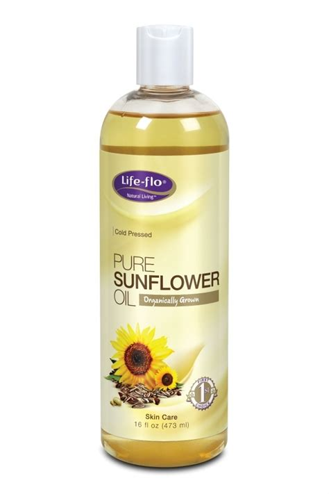 sunflower oil hair products sunflower oil 9 natural heat protectants your hair will