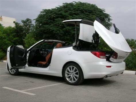 2012 lexus is convertible 2012 lexus is 250 c convertible car review doovi