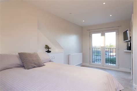 loft bedroom conversion loft conversion in eltham london case study