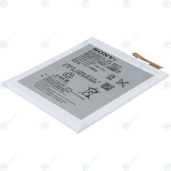Battery Sony Battery 1288 8534 Original M4 Aqua Dual sony xperia m4 aqua e2303 e2306 e2353 battery