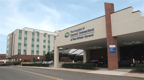 Bristol Hospital Ct Detox by Hospital Of Central Ct Family Health Center Opening In