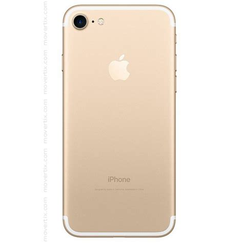 iphone 7 gold 128 gb apple iphone 7 gold 128gb 190198069252 movertix mobile