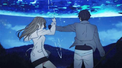 film anime combat top 10 best fantasy action romance anime with a female
