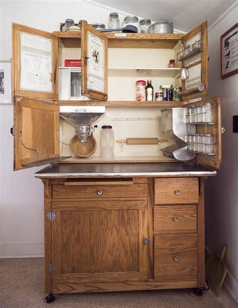 kitchen hoosier cabinet the hoosier kitchen cabinet quot saves steps quot stan honda