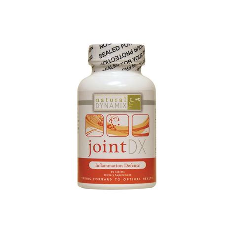 Nature S Health Joint Health 60 Tabs joint dx 60 tabs