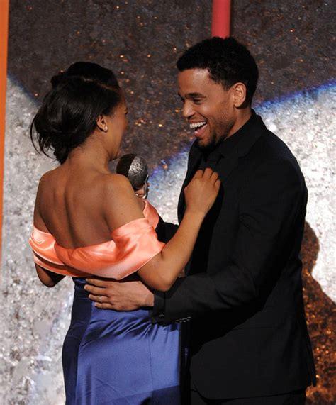 michael ealy tv shows 45th naacp image awards presented by tv one show zimbio