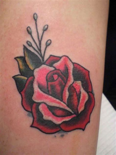 simple rose tattoo different rose tattoo designs for women aelida