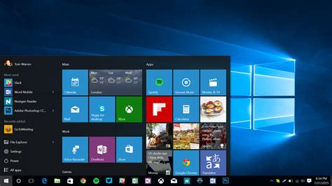 home design for windows 10 microsoft is adding more ads to the windows 10 start menu