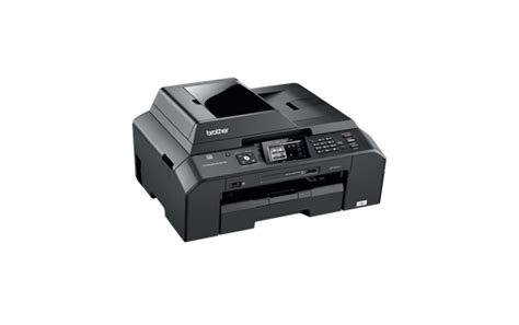 Printer A3 Mfc J5910dw mfc j5910dw all in one a3 inkjet printer duplex fax wireless small to medium business