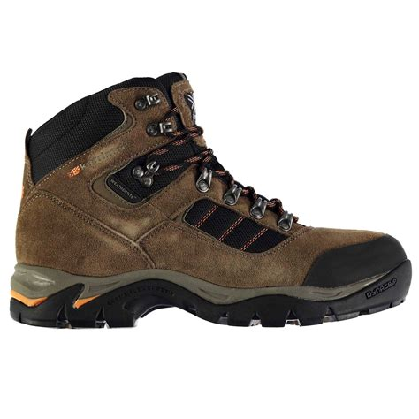 mens walking boots karrimor karrimor ksb 200 mens walking boots mens
