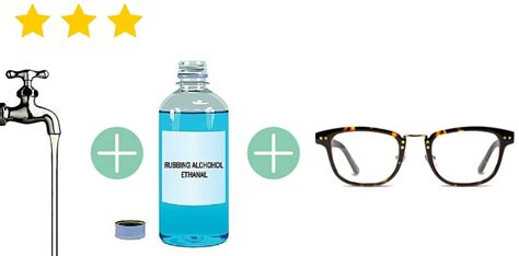 best worst ways to clean your eyeglasses or sunglasses