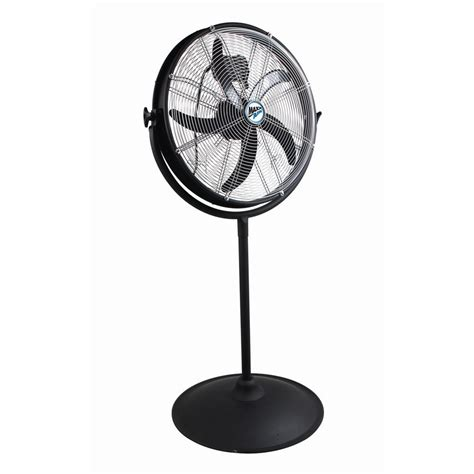 outdoor oscillating pedestal fan maxxair 20 in pedestal fan with outdoor rating hvpf 20 or