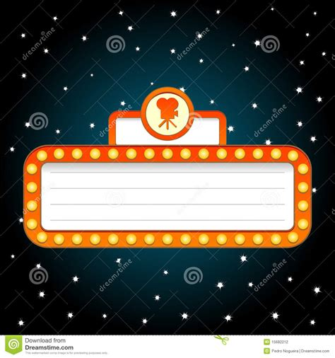 themes in film movie theme background stock photography image 15682212