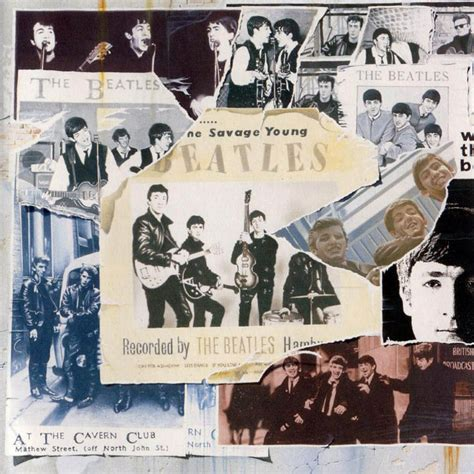 The Beatles Cd the regular record album series the beatles anthology