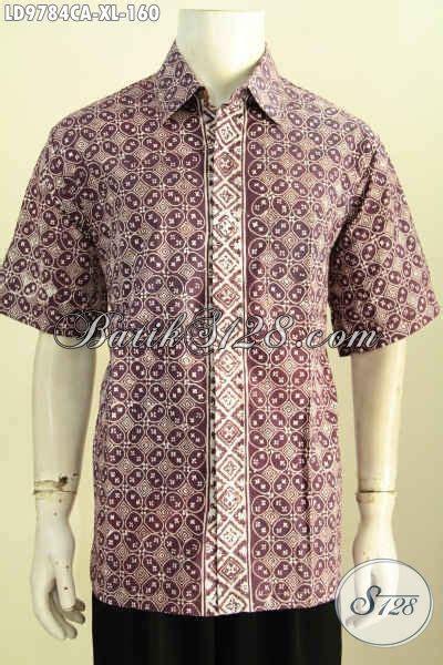 desain baju batik pria elegan baju batik atasan pria kemeja batik elegan desain terbaru