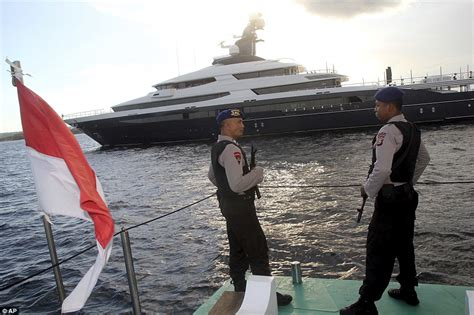 yacht harga indonesia seizes yacht wanted by us in probe of malaysia