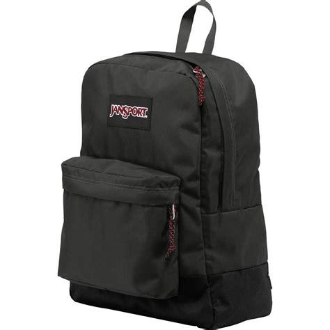 Tas Jansport Black Label jansport black label superbreak backpack 1550cu in ebay
