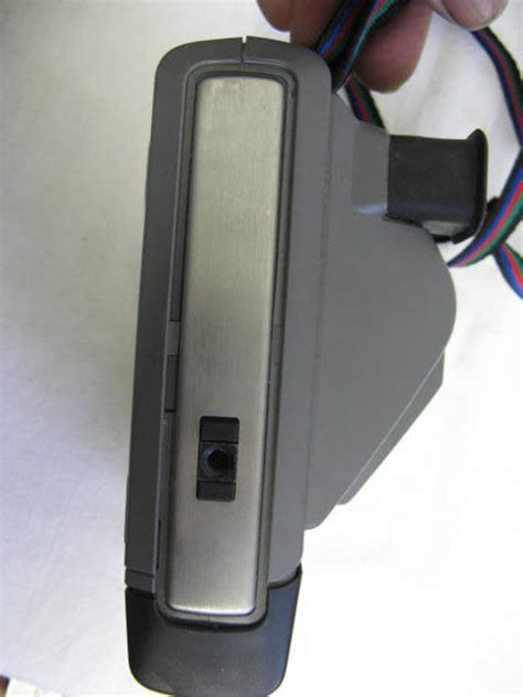 kodamatic instant color hs144 10 other photo kodak kodamatic 920 instant