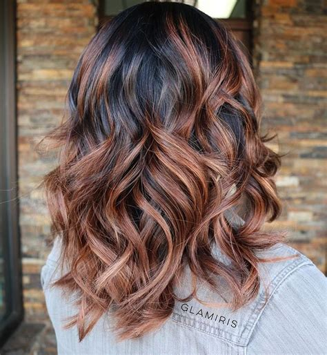 chocolate brown hairstyles over 50 50 chocolate brown hair color ideas for brunettes brown