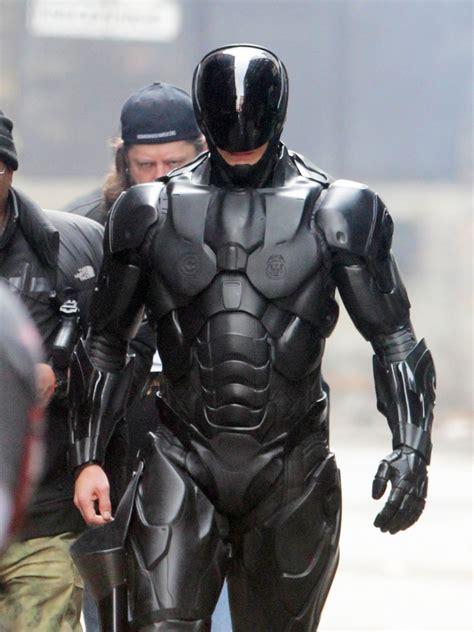 Film Robocop Terbaru | film robocop terbaru hadirkan kostum keren
