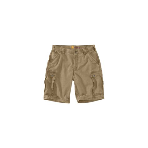 rugged cargo shorts carhartt 100277 rugged cargo clothing from m i supplies limited uk