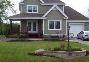 amenagement maison am 233 nagement ext 233 rieur fa 231 ade maison 224 sherbrooke profil