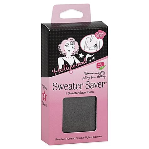 bed bath and beyond hollywood buy hollywood fashion secrets 174 sweater saver from bed bath