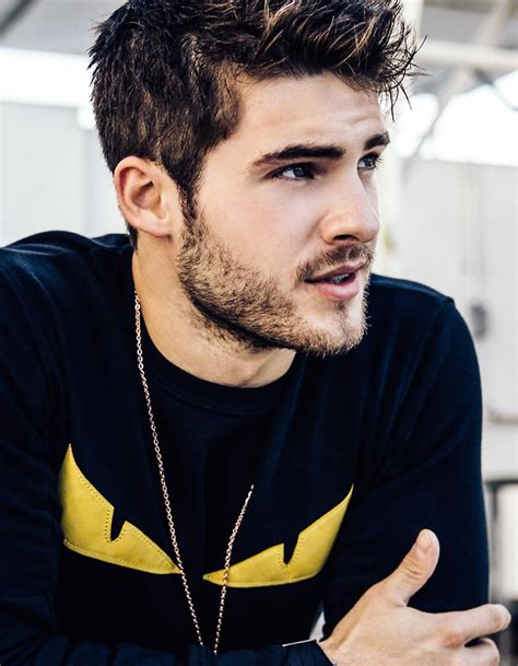 cody christian google cody christian out loud cody christian on the cover of bello