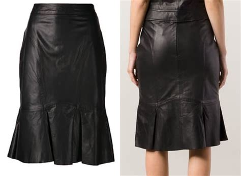 is s pencil skirt style getting