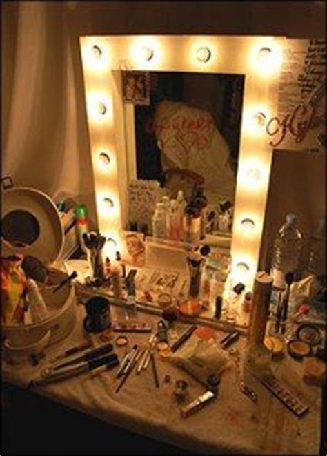 hollywood actress makeup room 1000 images about backstage boudoir on pinterest