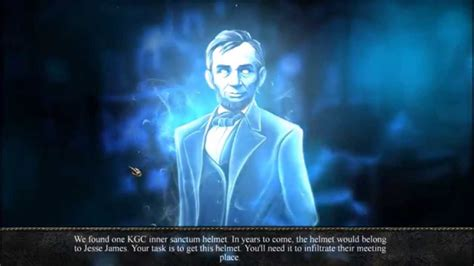 is this abraham lincoln s ghost in the white house this midnight mysteries witches of abraham part 1 abe