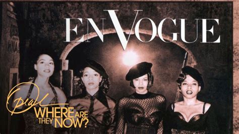 Parting Ways With The Coutorture Network 2 by En Vogue On Parting Ways With 2 Original Members Where