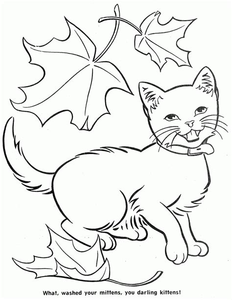 three little kittens coloring page three little kittens coloring pages coloring home