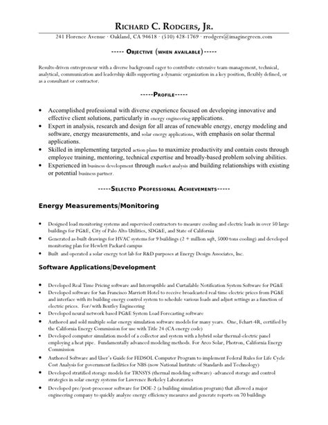 outstanding financial modeling resumes sketch resume