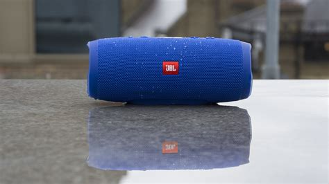 Jbl Charge 3 Is The Ultimate High Powered Portable Blue Limited jbl charge 3 review is this the ultimate festival speaker alphr